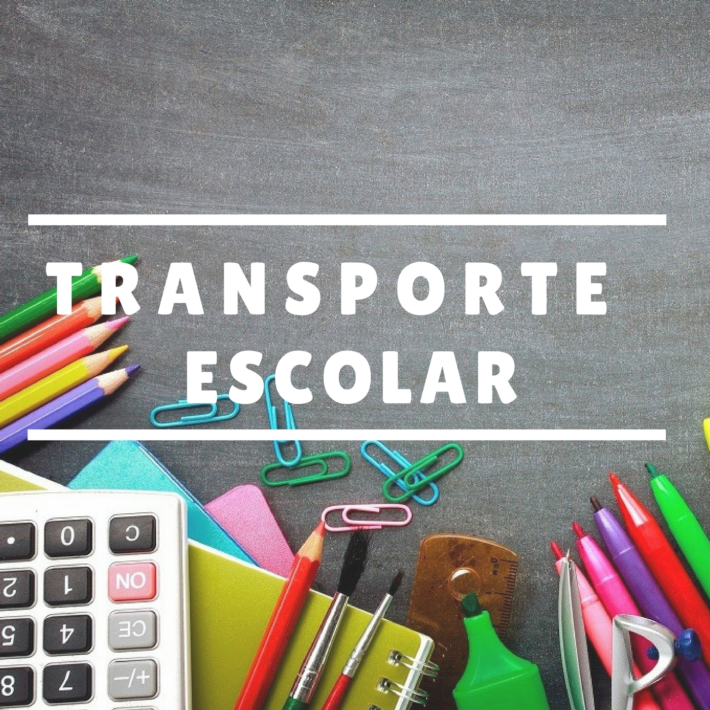 Excursiones Escolares